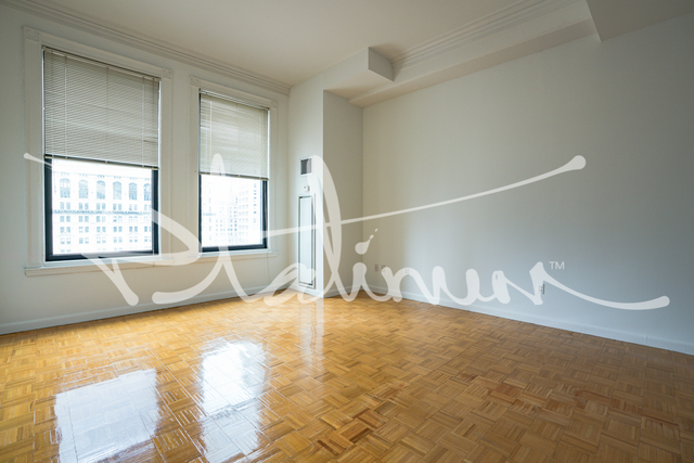 Studio, Financial District Rental in NYC for $2,981 - Photo 1