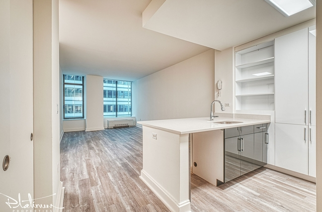 1 Bedroom, Financial District Rental in NYC for $4,260 - Photo 1