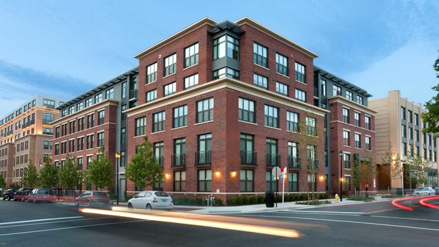 2 Bedrooms, Braddock Road Metro Rental in Washington, DC for $2,707 - Photo 1