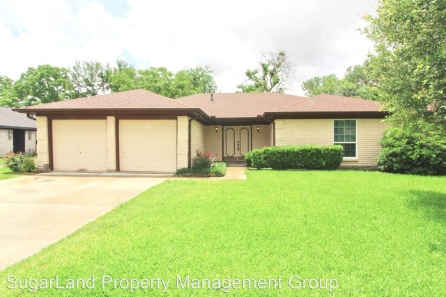 3 Bedrooms, Covington West Rental in Houston for $1,700 - Photo 1