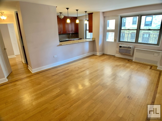 1 Bedroom, Manhattan Valley Rental in NYC for $3,392 - Photo 1