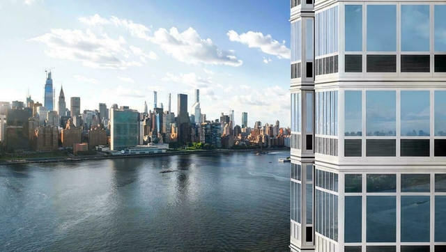 2 Bedrooms, Hunters Point Rental in NYC for $4,990 - Photo 1