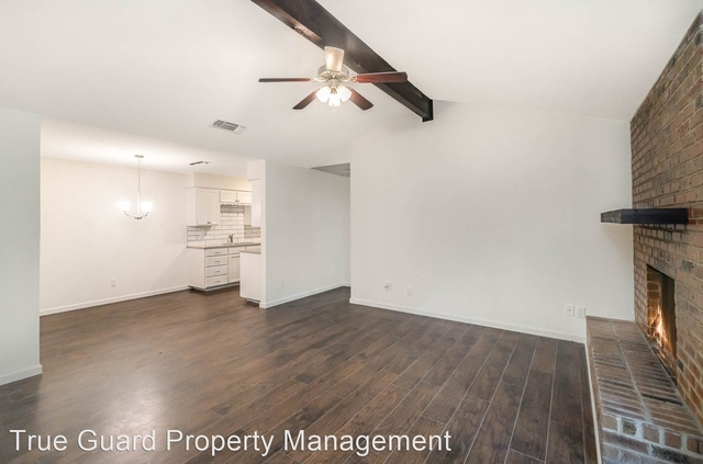 2 Bedrooms, Mistletoe Heights Rental in Dallas for $1,850 - Photo 1