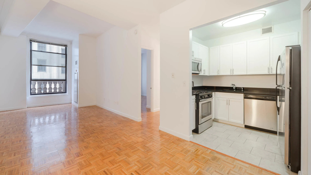 1 Bedroom, Financial District Rental in NYC for $4,209 - Photo 1