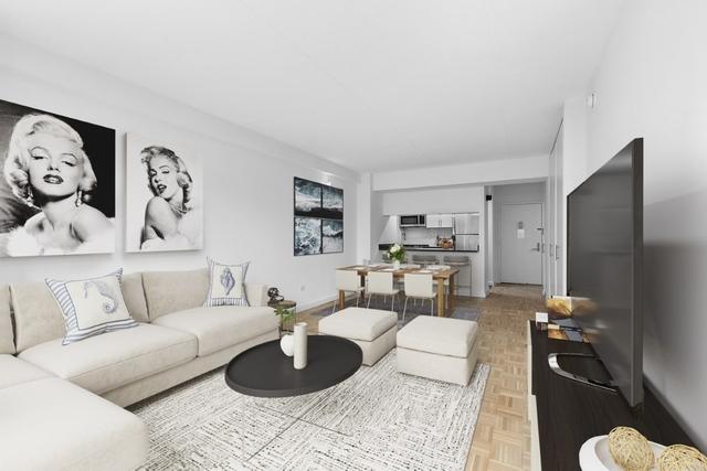 Studio, Yorkville Rental in NYC for $3,475 - Photo 1