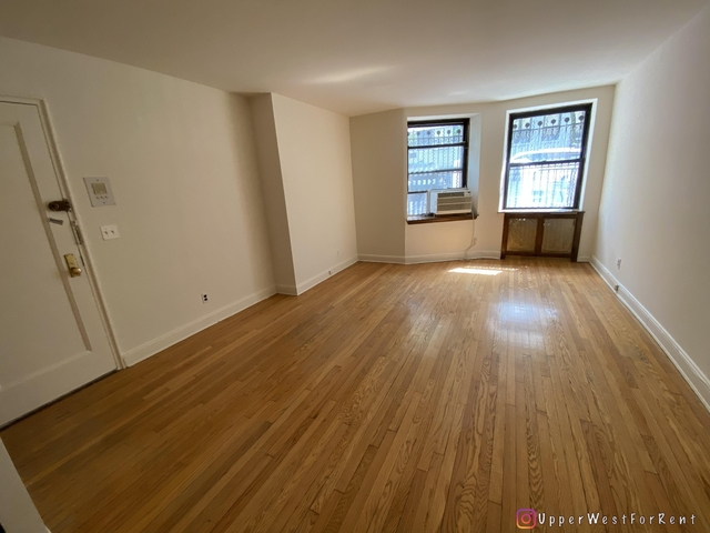 Studio, Upper West Side Rental in NYC for $1,710 - Photo 1