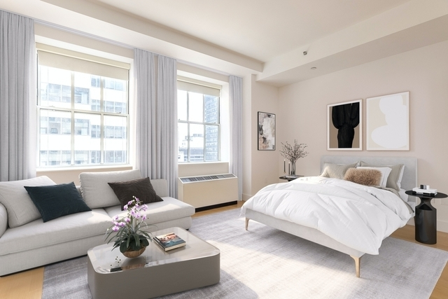 Studio, Financial District Rental in NYC for $2,246 - Photo 1