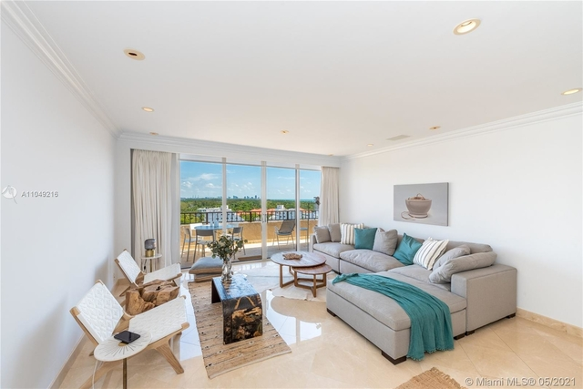 2 Bedrooms, Village of Key Biscayne Rental in Miami, FL for $9,000 - Photo 1