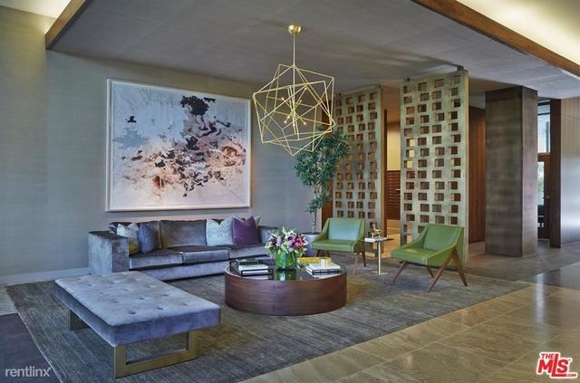 1 Bedroom, Bunker Hill Rental in Los Angeles, CA for $3,550 - Photo 1