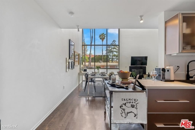 2 Bedrooms, Central Hollywood Rental in Los Angeles, CA for $4,500 - Photo 1