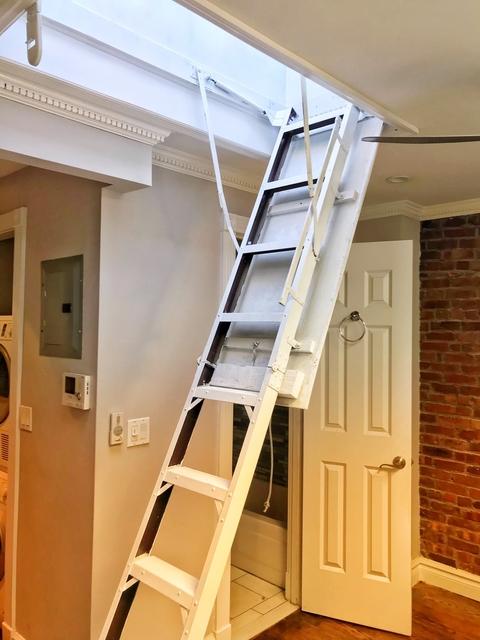 1 Bedroom, Alphabet City Rental in NYC for $3,070 - Photo 1