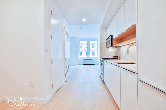 Studio, Financial District Rental in NYC for $4,545 - Photo 1
