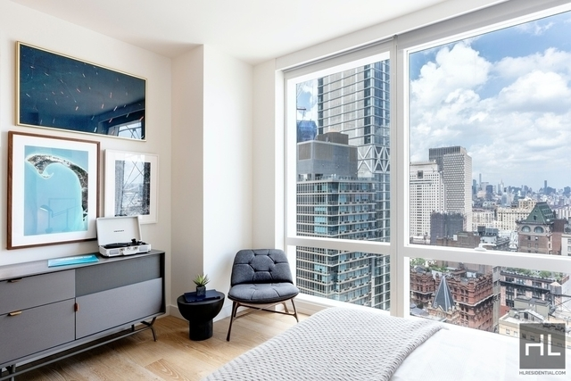 1 Bedroom, Financial District Rental in NYC for $4,880 - Photo 1