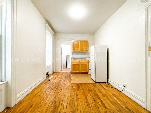 Studio, Crown Heights Rental in NYC for $1,500 - Photo 1