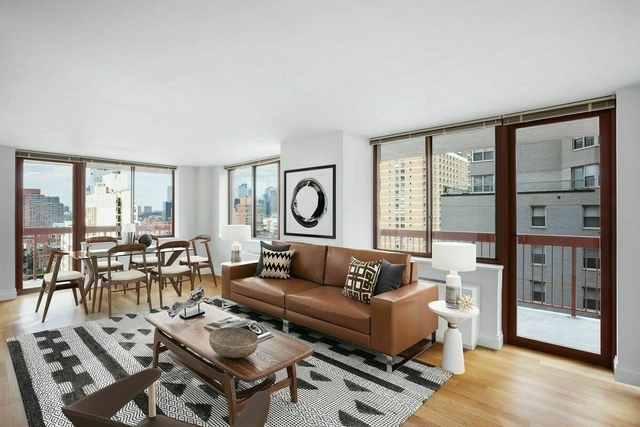 2 Bedrooms, Theater District Rental in NYC for $5,800 - Photo 1