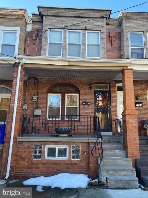 3 Bedrooms, Whitman Park Rental in Philadelphia, PA for $1,556 - Photo 1