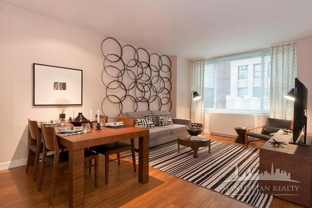 1 Bedroom, Garment District Rental in NYC for $3,241 - Photo 1