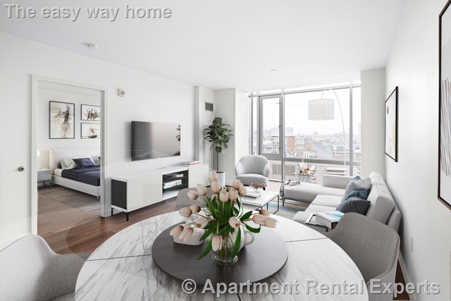 1 Bedroom, Cambridgeport Rental in Boston, MA for $3,562 - Photo 1