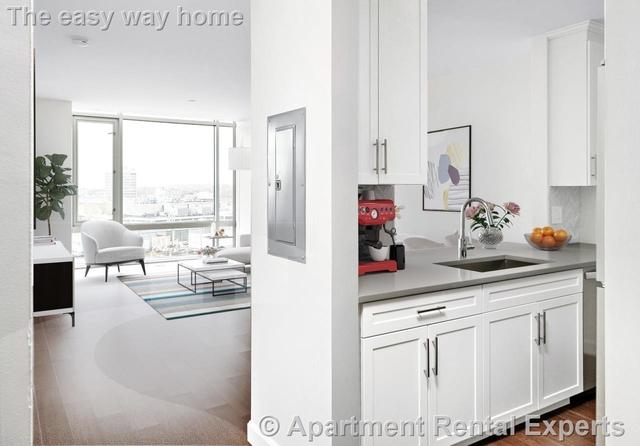 1 Bedroom, Cambridgeport Rental in Boston, MA for $4,010 - Photo 1