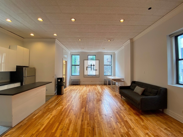 1 Bedroom, East Village Rental in NYC for $6,495 - Photo 1