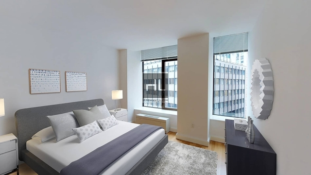 Studio, Financial District Rental in NYC for $3,063 - Photo 1