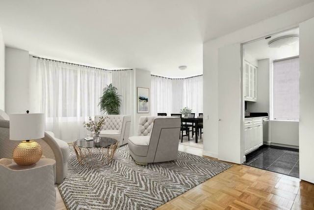 2 Bedrooms, Financial District Rental in NYC for $6,277 - Photo 1