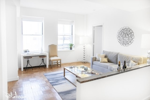 1 Bedroom, Financial District Rental in NYC for $3,837 - Photo 1