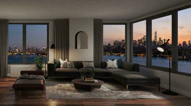 2 Bedrooms, Hunters Point Rental in NYC for $3,630 - Photo 1