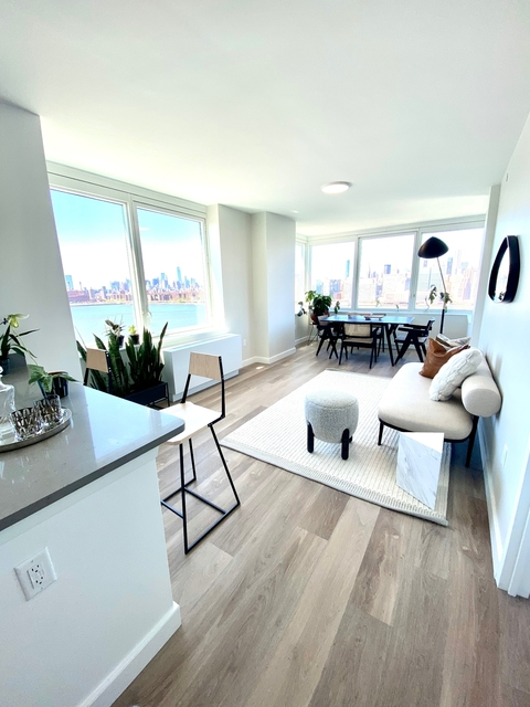 1 Bedroom, Hunters Point Rental in NYC for $2,855 - Photo 1