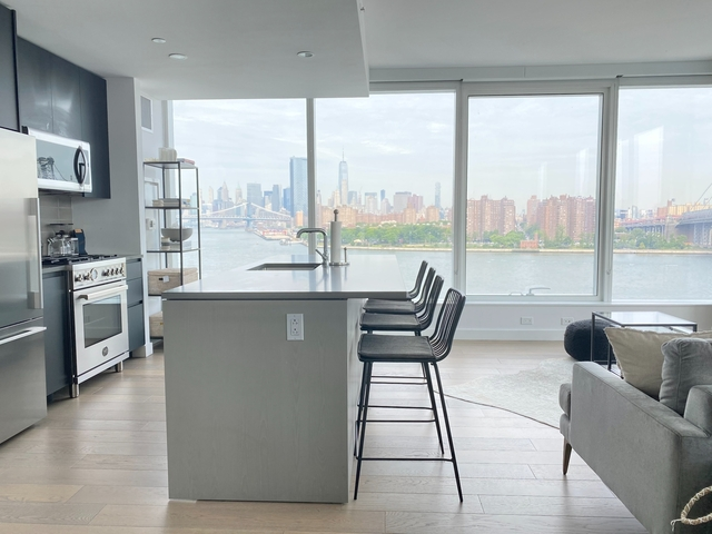 1 Bedroom, Williamsburg Rental in NYC for $8,000 - Photo 1