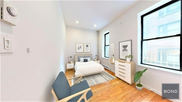 6 Bedrooms, Manhattan Valley Rental in NYC for $6,000 - Photo 1