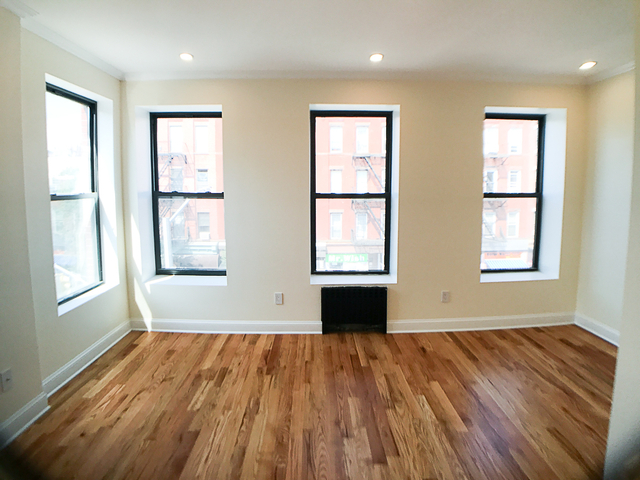1 Bedroom, North Slope Rental in NYC for $2,492 - Photo 1