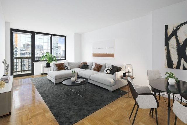 1 Bedroom, Theater District Rental in NYC for $3,823 - Photo 1