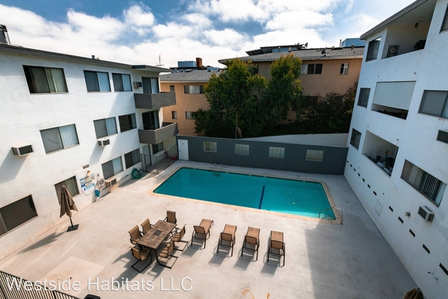 2 Bedrooms, Brentwood Rental in Los Angeles, CA for $3,298 - Photo 1
