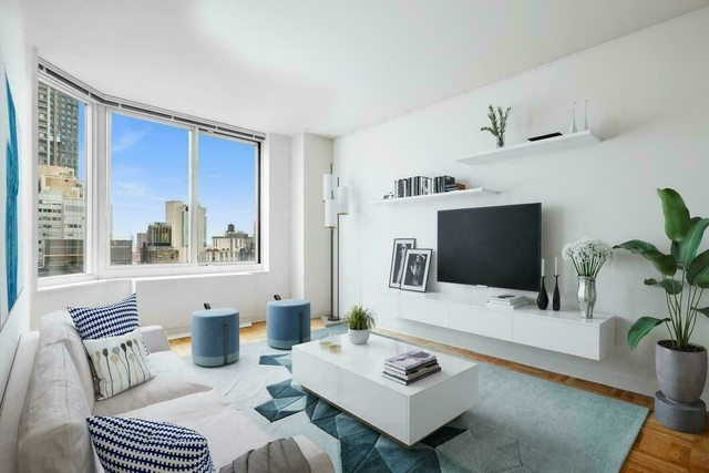 1 Bedroom, Financial District Rental in NYC for $3,041 - Photo 1