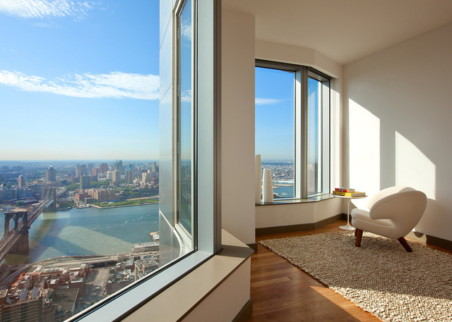 Studio, Financial District Rental in NYC for $4,999 - Photo 1