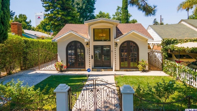 3 Bedrooms, Sherman Oaks Rental in Los Angeles, CA for $13,000 - Photo 1