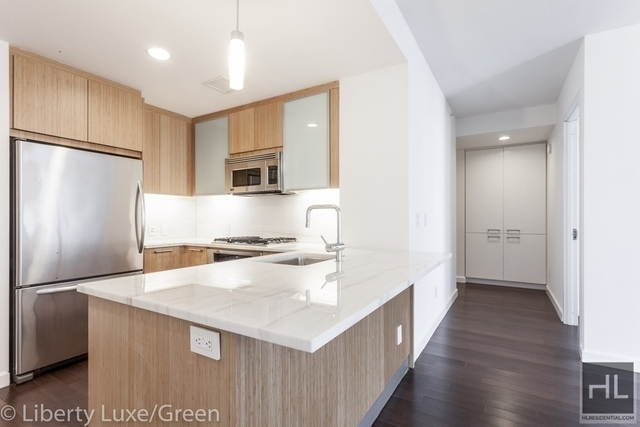 3 Bedrooms, Battery Park City Rental in NYC for $9,600 - Photo 1