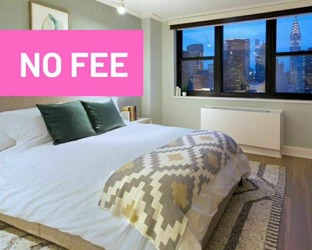 1 Bedroom, Rose Hill Rental in NYC for $3,538 - Photo 1