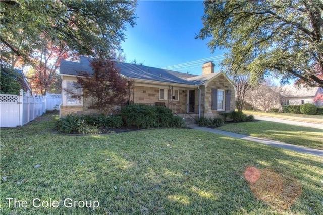 3 Bedrooms, Bluebonnet Hills Rental in Dallas for $2,700 - Photo 1