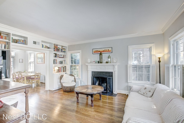 3 Bedrooms, Woodley Park Rental in Washington, DC for $5,200 - Photo 1