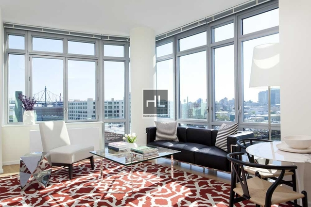 2 Bedrooms, Hunters Point Rental in NYC for $6,720 - Photo 1