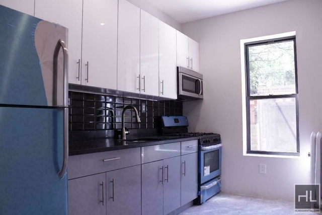 1 Bedroom, Weeksville Rental in NYC for $1,700 - Photo 1