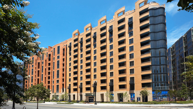 1 Bedroom, Mount Vernon Square Rental in Baltimore, MD for $2,553 - Photo 1