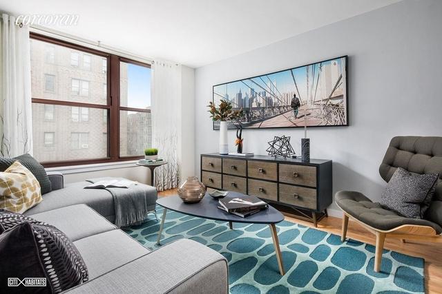 1 Bedroom, Prospect Lefferts Gardens Rental in NYC for $2,458 - Photo 1