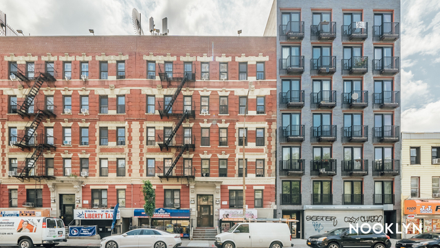 2 Bedrooms, Bedford-Stuyvesant Rental in NYC for $1,790 - Photo 1