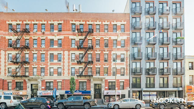 2 Bedrooms, Bedford-Stuyvesant Rental in NYC for $1,750 - Photo 1