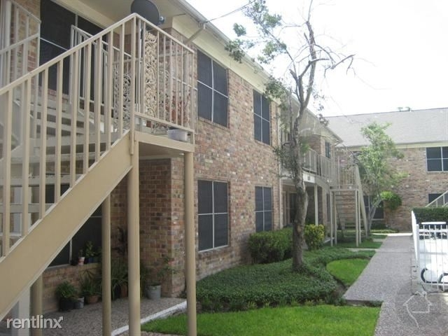 2 Bedrooms, Spring Branch West Rental in Houston for $1,025 - Photo 1