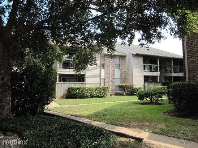 2 Bedrooms, Texas City-League City Rental in Houston for $970 - Photo 1