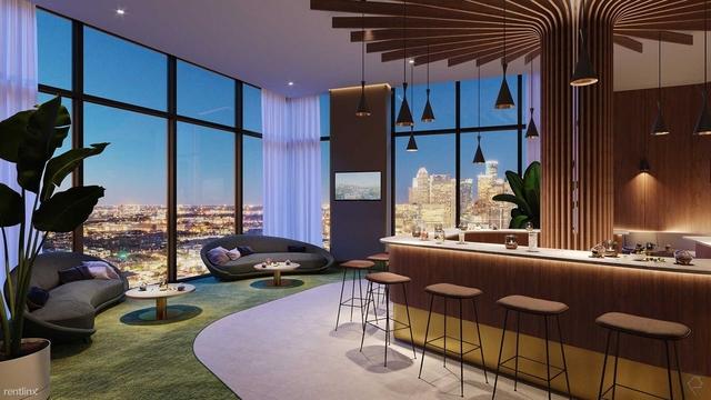 2 Bedrooms, Midtown Rental in Houston for $4,895 - Photo 1